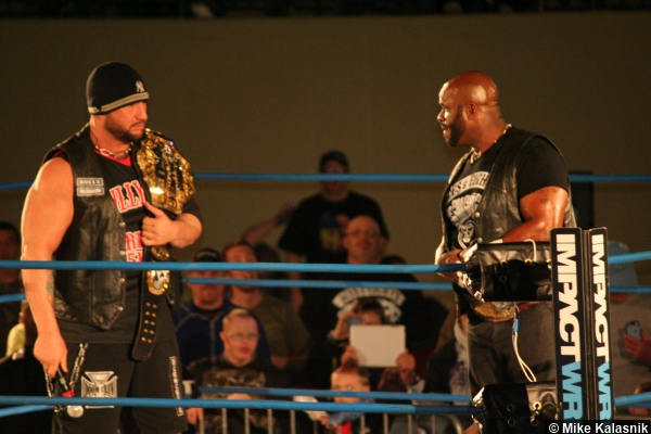 aces and eights tna devon