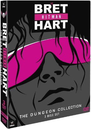 wwe-bret-hitman-hart-dungeon-collection-dvd