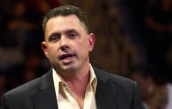 Michael Cole Interview