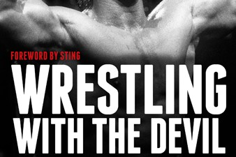 Lex Luger: Wrestling With The Devil Book Review