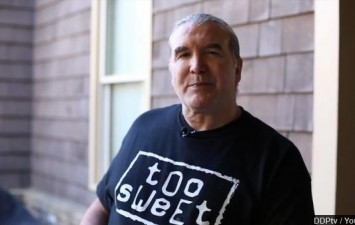 Scott Hall Interview
