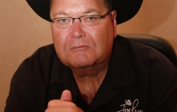 Jim Ross Interview