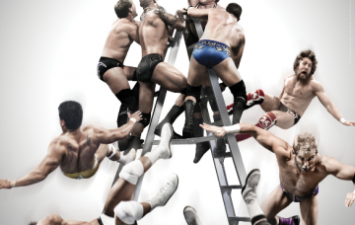 WWE Spoilers: Traditional Money-in-the-Bank Ladder Match announced!