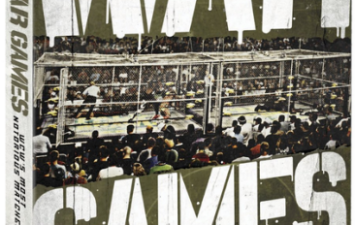 War Games: WCW's Most Notorious Matches DVD Review