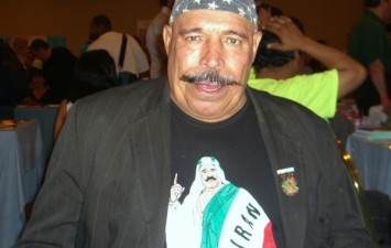 Iron Sheik Interview