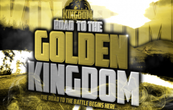 Pro Wrestling Kingdom: Road to the Golden Kingdom Review