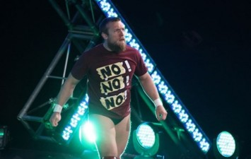 "The Redman Report: WWE Smackdown 20/1/12: ""ALL DAY LONG!"""