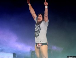 Daniel Bryan: The Most Over Guy In WWE