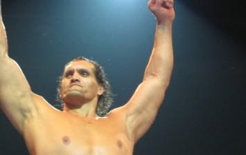 Breaking WWE News: The Great Khali gone from WWE!