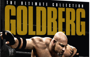 Goldberg: The Ultimate Collection DVD Review