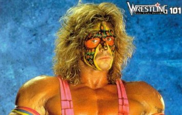 Ultimate Warrior Passes Away at the Age of 54