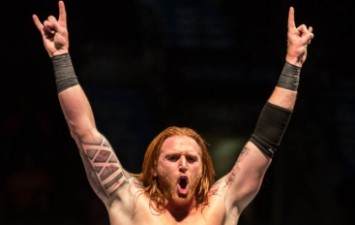 WWE: Heath Slater issued an arrest warrant for alleged assault