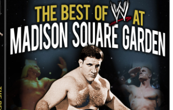 The Best of WWE at Madison Square Garden DVD Review