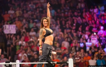 Lita Announced for the WWE Hall of Fame!