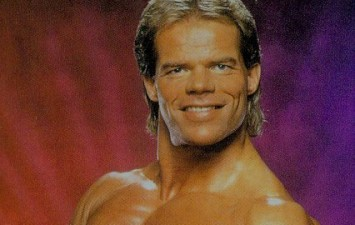 Lex Luger Interview