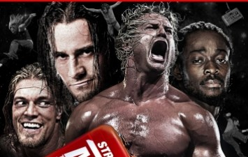 Straight to the Top: Money in the Bank WWE DVD Review