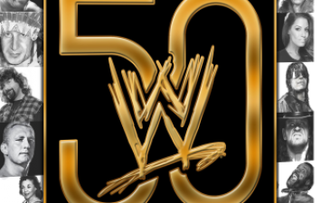 History of WWE – 50 Years of Sports Entertainment DVD Review