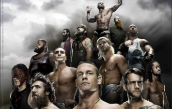 WWE Royal Rumble 2014 Results