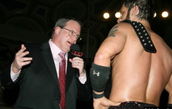 ROH switching to traditional pay-per-views in June