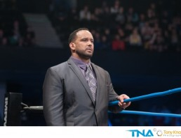 MVP's TNA Interview