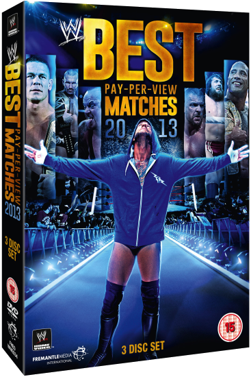 wwe-best-ppv-matches-2013-dvd