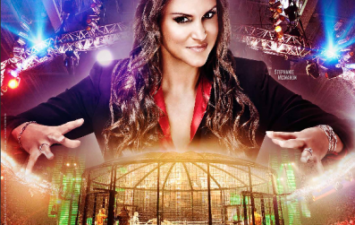WWE Elimination Chamber 2014 Results