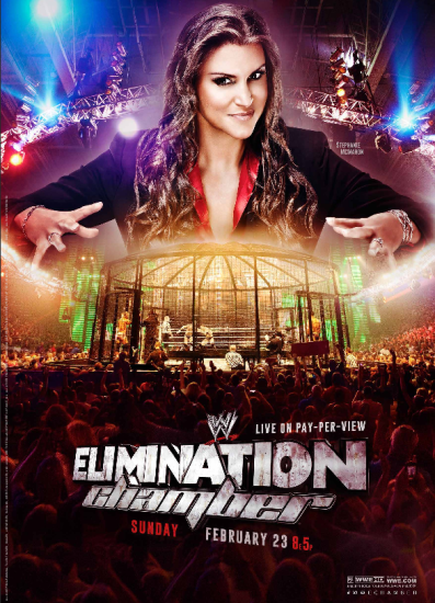 wwe-elimination-chamber-2014-poster