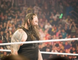 The Shield vs. the Wyatt Family: Did WWE Miss Out on a Wrestlemania Moment?