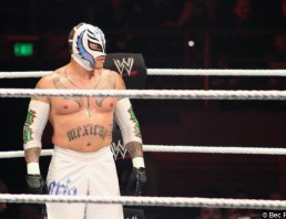 Rey Mysterio: Time To Hang Up The Mask?