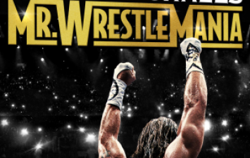 Shawn Michaels: Mr. WrestleMania DVD Review