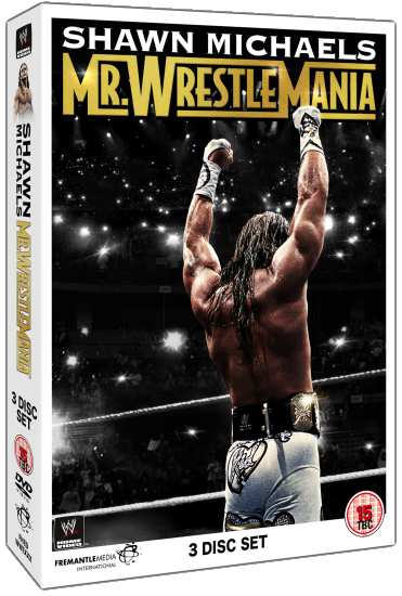 shawn-michaels-mr-wrestlemania-dvd-set