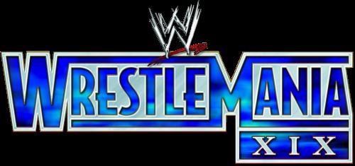 wrestlemania-19-logo