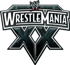 wrestlemania-20-logo