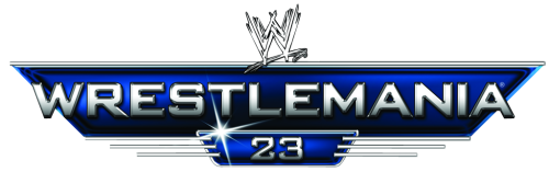 wrestlemania-23-logo