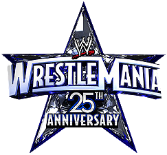 wrestlemania-25-logo