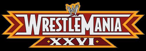 wrestlemania-26-logo