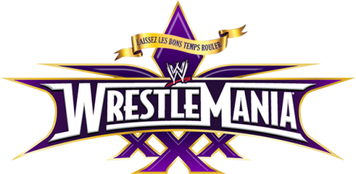 wrestlemania-30-logo