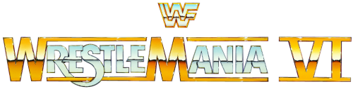 wrestlemania-6-logo