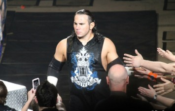 Interview: Matt Hardy