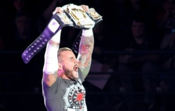 WWE: CM Punk's contract officially expires