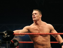 WWE 2012: The year that could have been… (part one)