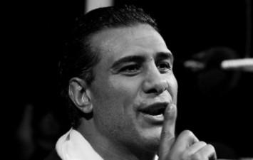 WWE: Alberto Del Rio reaches settlement with WWE