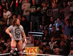 WWE Monday Night Raw 03/03/2014 Recap: Hijacking in the Windy City