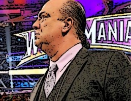 It's Paul Heyman's world and WWE's just living in it.