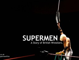 Supermen: A Story of British Wrestlers Reviewed