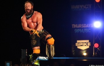 How TNA Did Eric Young a Disservice with Daniel Bryan-Inspired Storyline