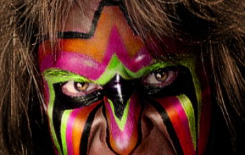 WWE: Ultimate Warrior – The Ultimate Collection DVD Review
