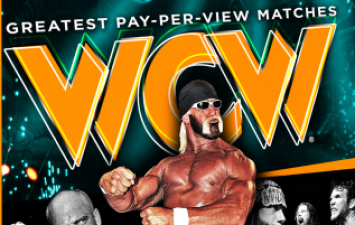 WCW's Greatest PPV Matches – Vol. 1 DVD review