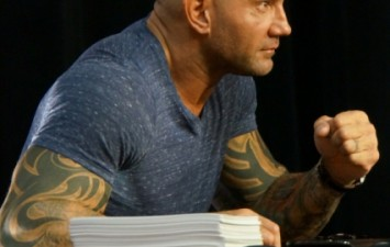 WWE: Huge acting role rumored for Batista