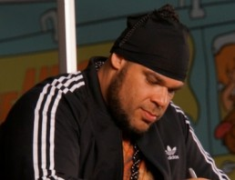 Interview: Brodus Clay
